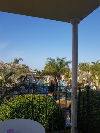 Gran Oasis Resort: 20180121_092809_large.jpg