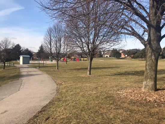 Kennedy East Park