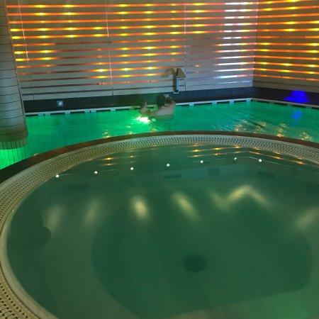Cristal Palace Hotel : photo0.jpg