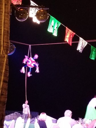 Pueblo Bonito Rose: 20180123_190536_large.jpg