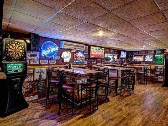 Antigo, Wisconsin: Rick's 45 Roadhouse