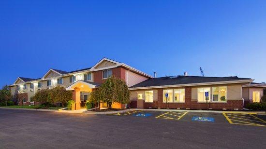 Best Western Nebraska City Inn Photo