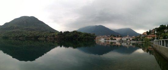 Mergozzo, Italia: Lungolago