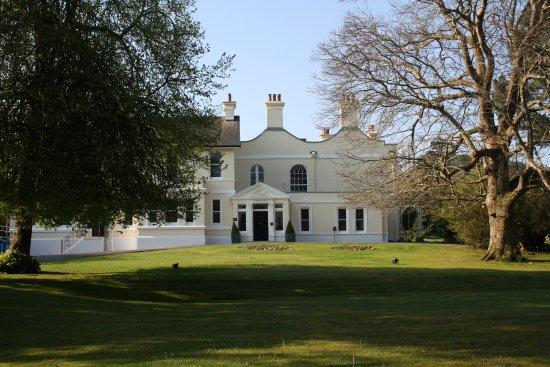 세인트 엘리자베스 하우스