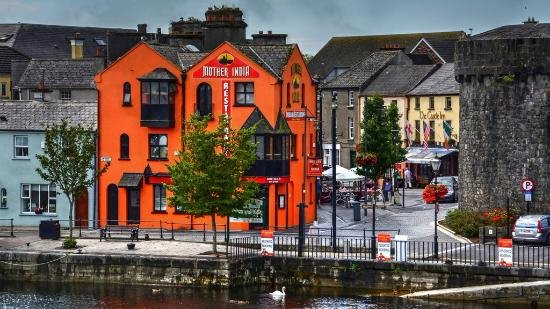 How to Get to Sheraton Athlone Hotel   Map of Athlone
