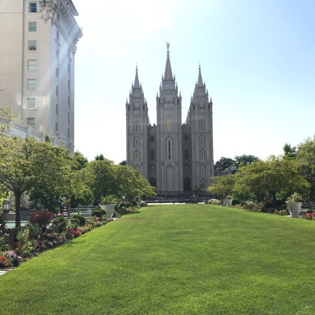Salt Lake Temple: photo1.jpg