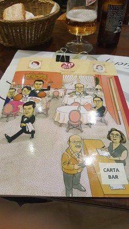CARTA HOSTAL DEL CARME