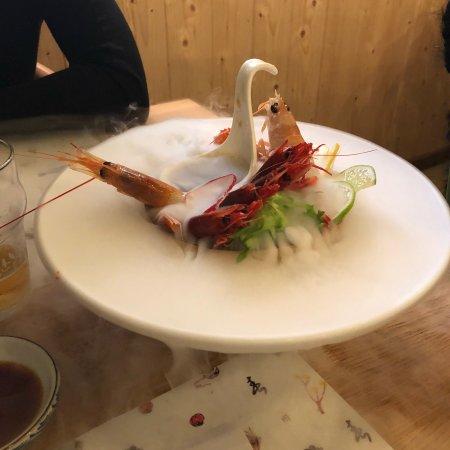 Ristorante art of sushi in cagliari con cucina giapponese - Corso cucina cagliari ...