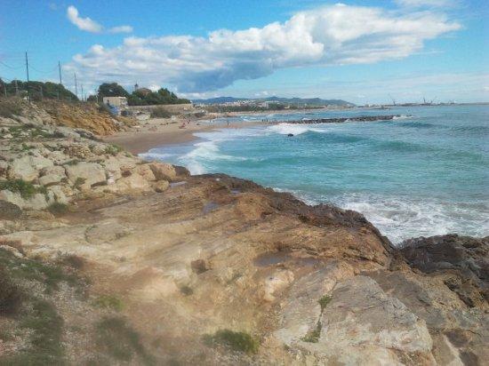 Playa del Aiguadolç