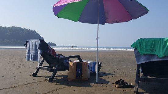 Beach Break Resort: Jaco Beach