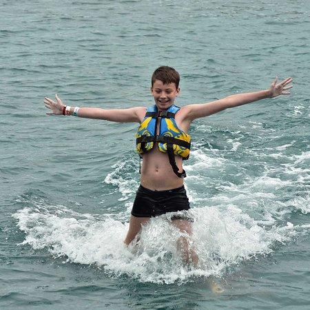 Dolphin Discovery Isla Mujeres: photo3.jpg