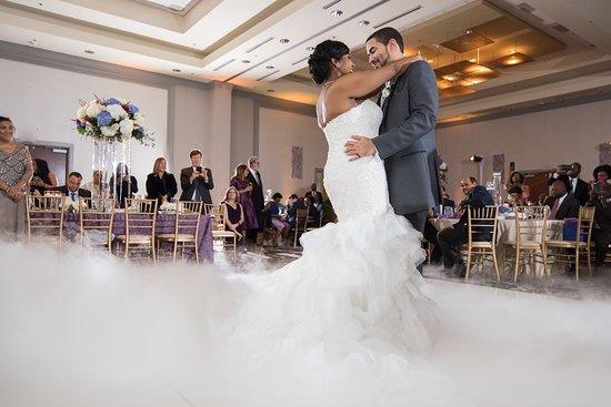 A Raleigh Marriott City Center Wedding