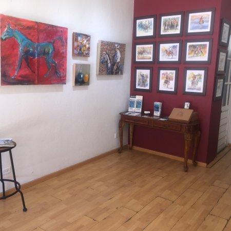 Díaz Castro Galería