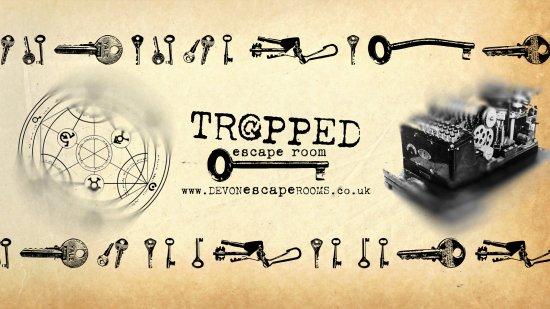 Trapped Escape Rooms照片
