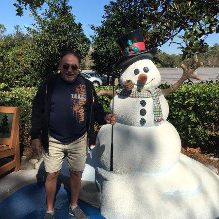 Disney's Winter Summerland Miniature Golf Course: photo2.jpg