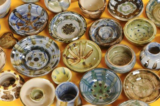 Potterie de Tramhalte