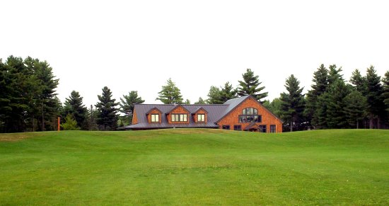 North Anson, ME: Clubhouse