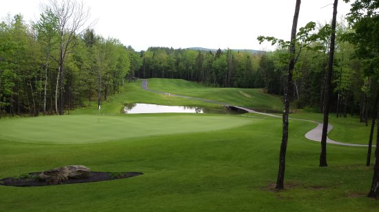 North Anson, ME: 2nd Hole