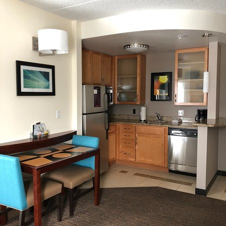 Residence Inn Pittsburgh North Shore照片