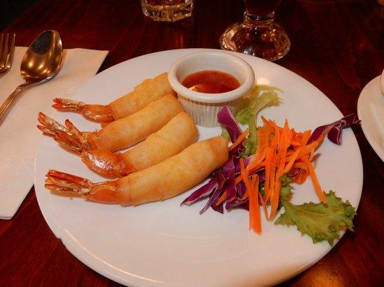 Pam real thai food 49 new york city midtown for 22 thai cuisine new york ny