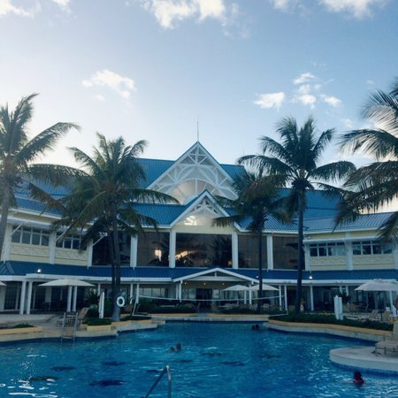 Magdalena Grand Beach & Golf Resort: photo0.jpg