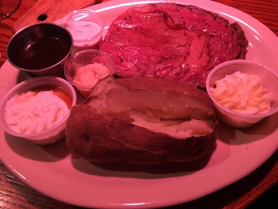 Show Low, AZ: Prime Rib-Early Bird