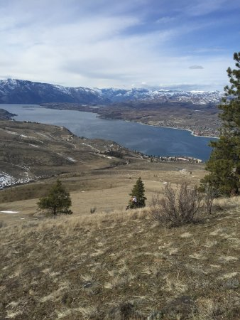 Chelan, WA: getlstd_property_photo