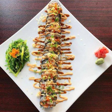 Mount Baker Sushi Restaurant