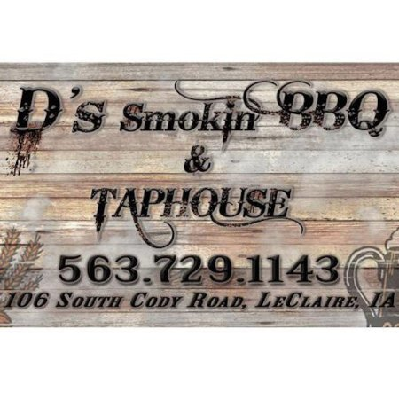 D's Smokin BBQ and Taphouse