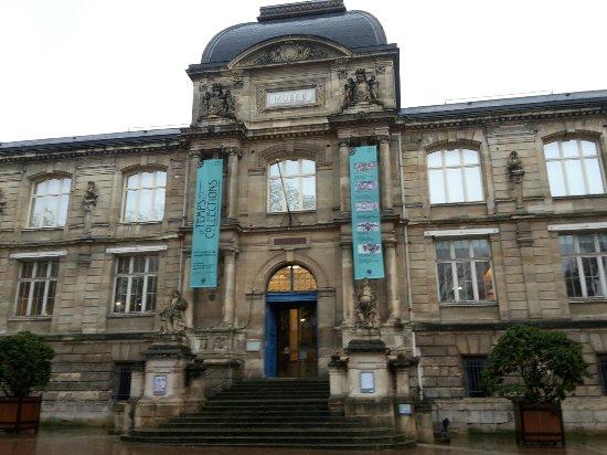 Musee des Beaux-Arts de Rouen: 20180119_102020_large.jpg