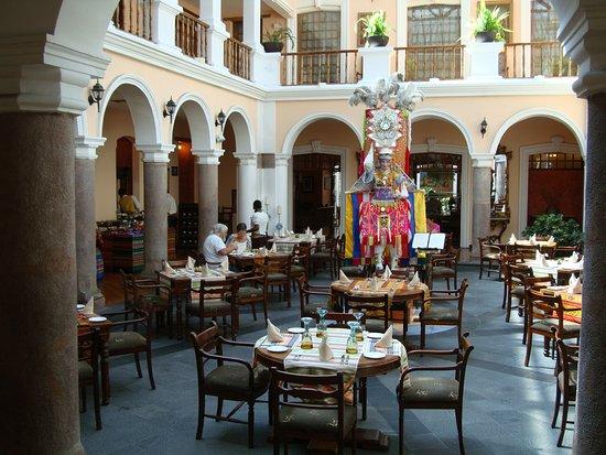 Hotel Patio Andaluz Image