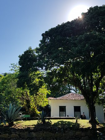 Museu Forte Defensor Perpetuo de  Paraty Photo