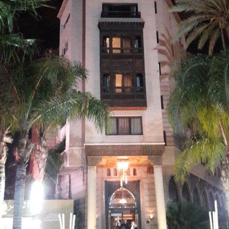 Hivernage Hotel & Spa: photo0.jpg