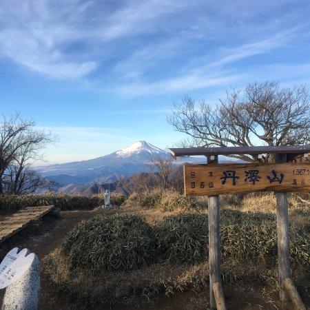 Mt. Tanzawa