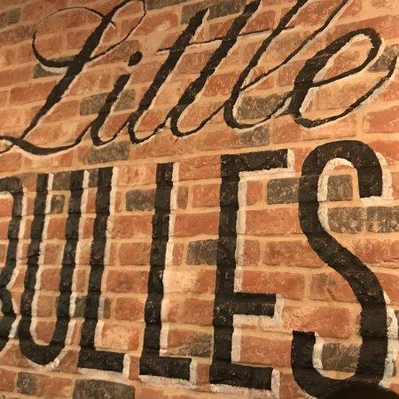 Little Bulles