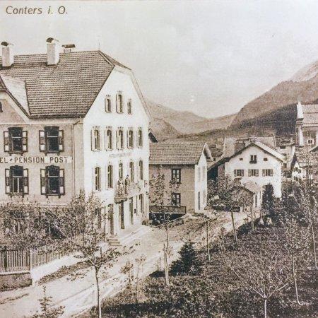 Cunter, Switzerland: photo3.jpg