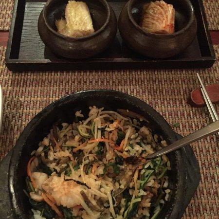 Hangawi Restaurant New York City