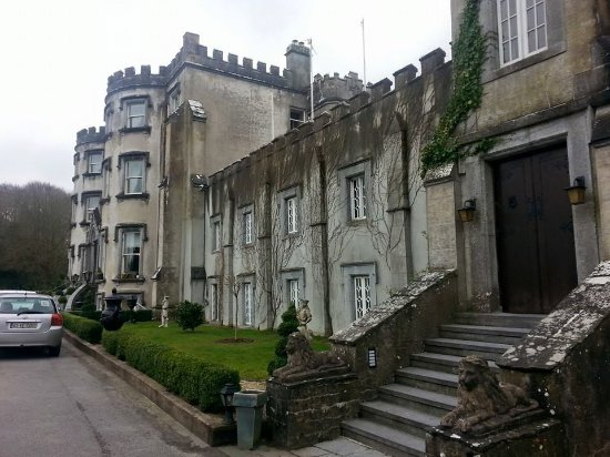 Ballyseede Castle-billede