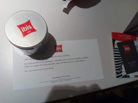 Ibis Hamburg St Pauli Messe : received_10154953080998239_large.jpg