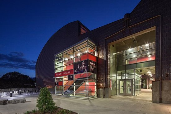 Shepherdstown, Δυτική Βιρτζίνια: Marinoff Theater