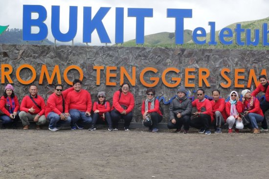 Probolinggo, Indonesia: Master Holiday