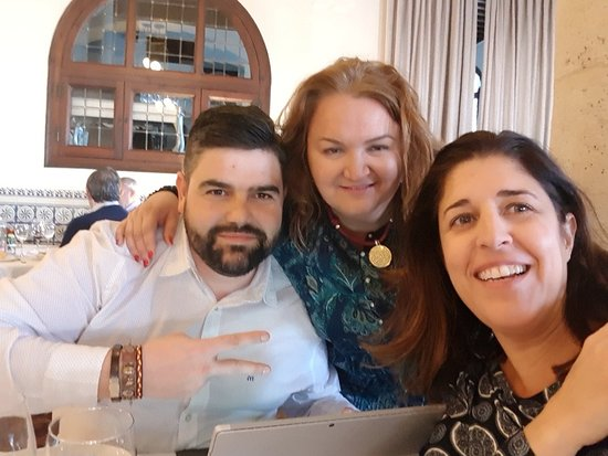 El Cardenal Restaurant Picture