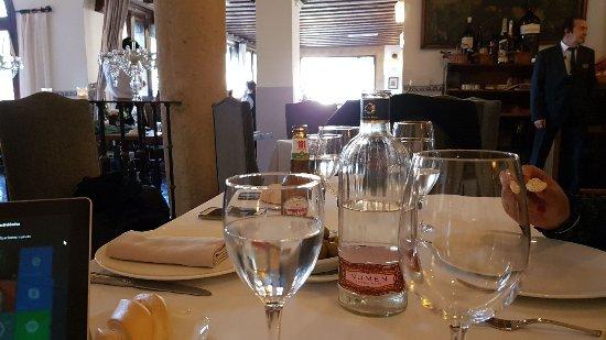 写真Hacienda del Cardenal Restaurant枚