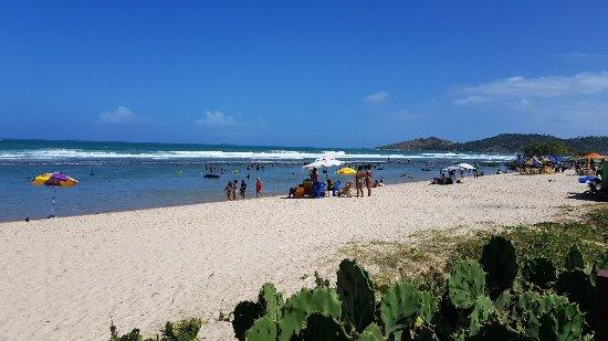 Enseada dos Corais Beach: 20180117_135652_large.jpg