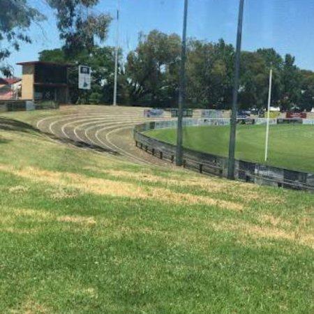 Coburg City Oval