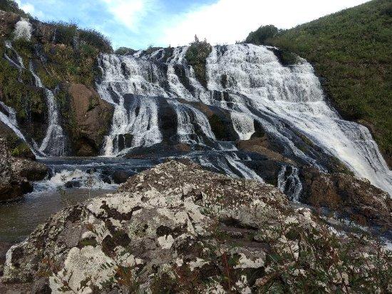Caxias Do Sul, RS: Cascata da Mulada