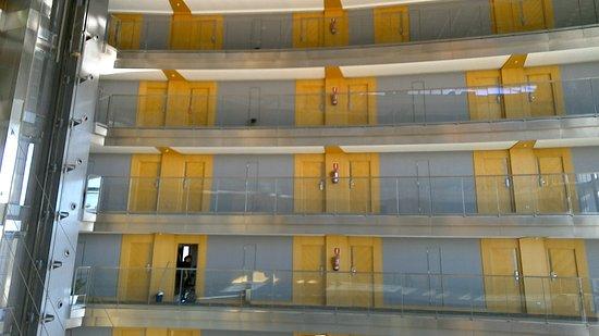 Euro Hotel Gran Via Fira Photo