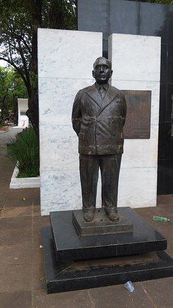 Mausoléu Getúlio Vargas