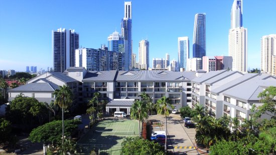 Small Conference Rooms Gold Coast