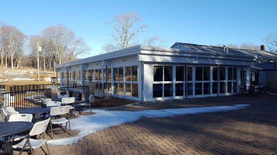 Lake View Restaurant & Banquets: Restaurant Lake View